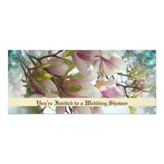 Magnolia Bridal Shower Invitations