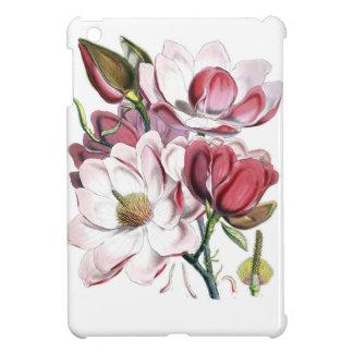 Magnolia Campbellii iPad Mini Cover