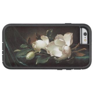 Magnolia Flowers iPhone 6 Case