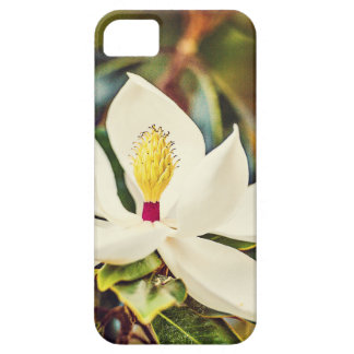 Magnolia in Bloom Case For The iPhone 5