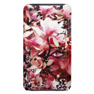 Magnolia iPod Touch Case