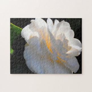 Magnolia Light Jigsaw Puzzles