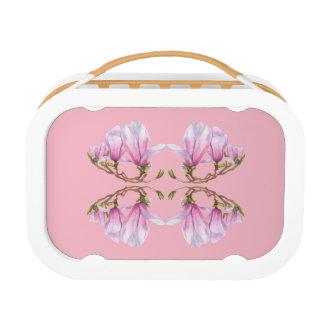 Magnolia Lunch Box