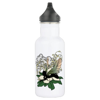 Magnolia Shadow Fairy 532 Ml Water Bottle