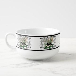Magnolia Shadow Fairy Soup Mug