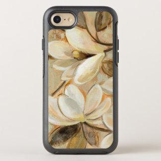 Magnolia Simplicity Cream OtterBox Symmetry iPhone 8/7 Case