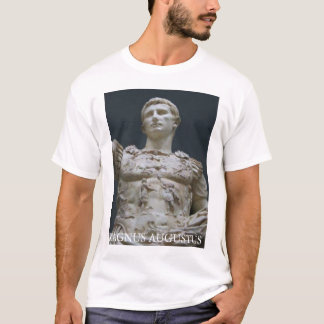 MAGNUS AUGUSTUS T-Shirt