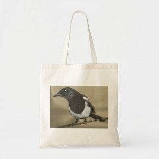Magpie bag