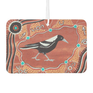 Magpie Dreaming Air Freshener