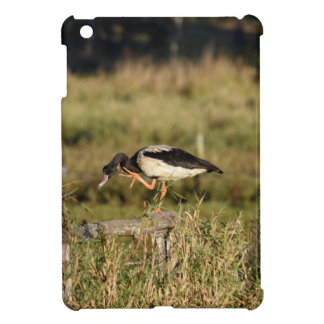 MAGPIE GEESE RURAL QUEENSLAND AUSTRALIA COVER FOR THE iPad MINI