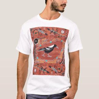 Magpie & Goannas T-Shirt