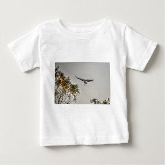 MAGPIE GOOSE AUSTRALIA ART EFFECTS BABY T-Shirt