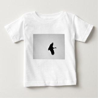 MAGPIE GOOSE QUEENSLAND AUSTRALIA BABY T-Shirt