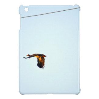 MAGPIE GOOSE RURAL QUEENSLAND AUSTRALIA iPad MINI CASE