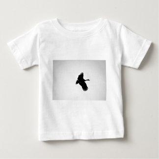 MAGPIE GOOSE SILHOUETTE QUEENSLAND AUSTRALIA BABY T-Shirt