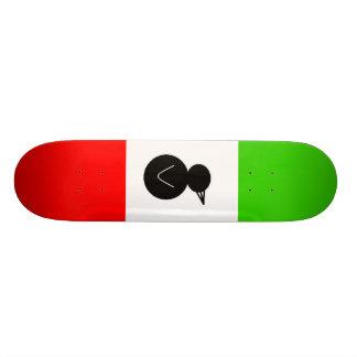MagPie italiano Skateboard