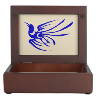 Magpie Keepsake Box
