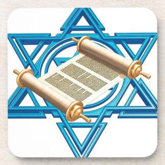 Maguen David Torah Coaster
