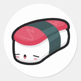 Maguro Nigiri Sticker