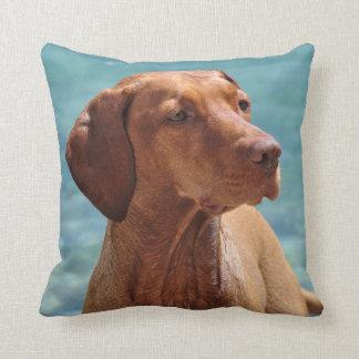 Magyar Vizsla Dog Cushion