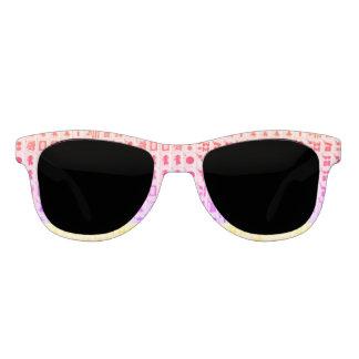 Mah Jongg Designer Sunglasses