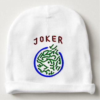 Mah Jongg Joker Baby Beanie