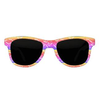 Mah Jongg Sporty Sunglasses