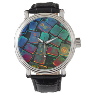 Mah Jongg Tiles Watch