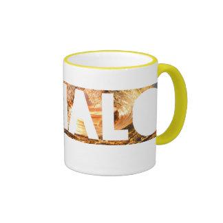 Mahalo Ringer Mug