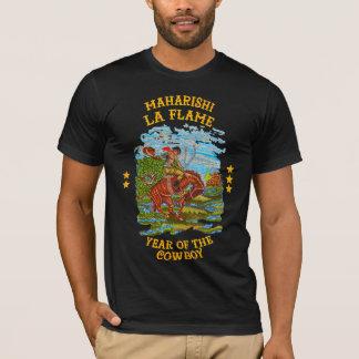 Maharishi La Flame Travis Scott T-Shirt