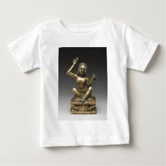 Mahasiddha, the Flower King Baby T-Shirt