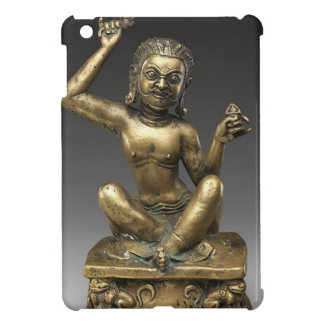 Mahasiddha, the Flower King Case For The iPad Mini