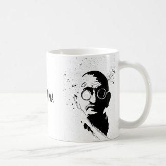 Mahatma Coffe Cup