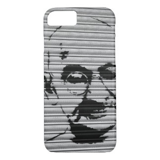 Mahatma Gandhi Street Art iPhone 8/7 Case