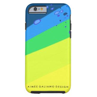 Mahi Mahi Skin iphone 6 - Tough Tough iPhone 6 Case