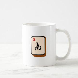 Mahjong South Coffee Mug