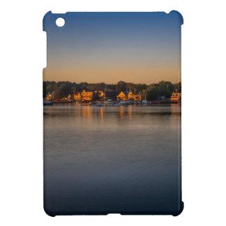 Mahone Bay Churches iPad Mini Cases