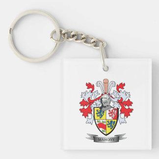 Mahony Coat of Arms Key Ring