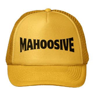 MAHOOSIVE CAP