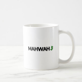 Mahwah, New Jersey Coffee Mug