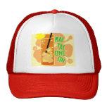 Mai Tai One On! Trucker Hat