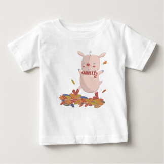 maialetto baby T-Shirt