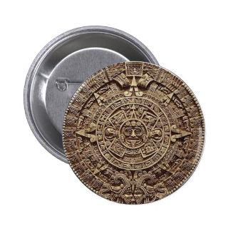 Maian calendar pins