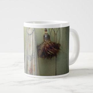 Maid - Always so much housework Jumbo Mug