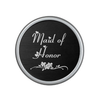 Maid Of Honor Weddings Speaker