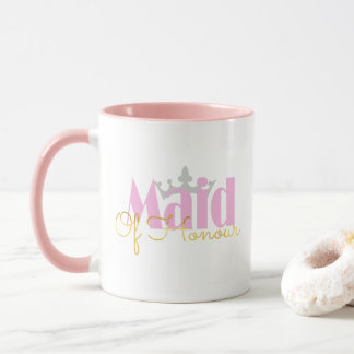 Maid-of-Honour.gif Mug