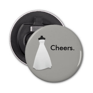 Maid of Honour or Bridesmaid Bottle Opener