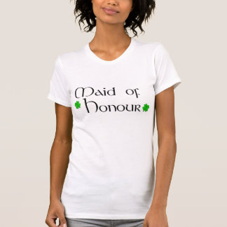 Maid of Honour T-Shirt