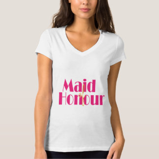 Maid-of-honour. T-Shirt