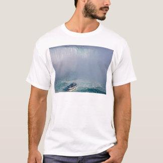 Maid of the Mist Rainbow Niagara Falls, Canada T-Shirt